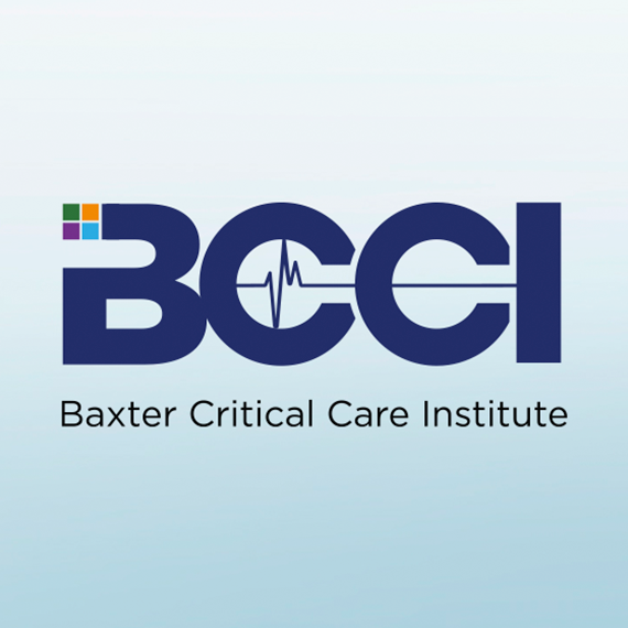 BCCI Logo | Baxter Critical Care Institute
